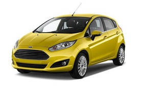 Ford Fiesta Auto Rental