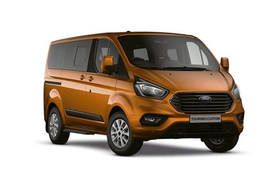 Ford Transit Tourneo Rental