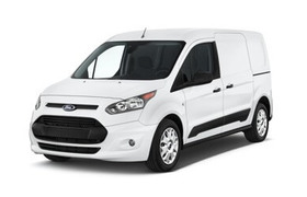 Ford Transit Connect Rental