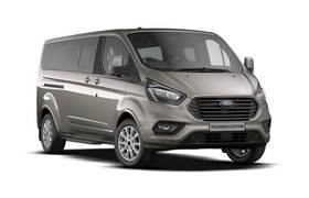 Ford Custom Tourneo Auto Rental