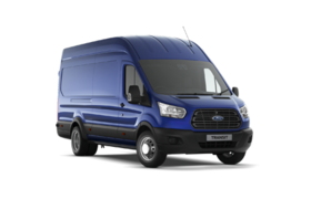 Ford Transit Jumbo Rental